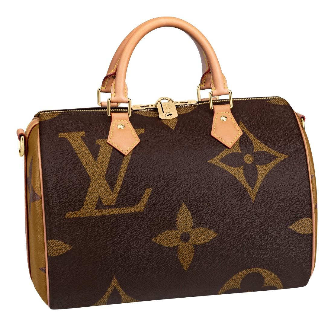 Louis Vuitton borse Monogram