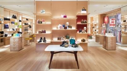 Louis Vuitton negozio Bari: la nuova boutique, la nuova destinazione per lo shopping