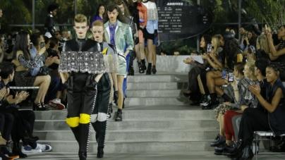 Louis Vuitton sfilata Cruise 2020: guest Cate Blanchett, Emma Stone e Lea Seydoux