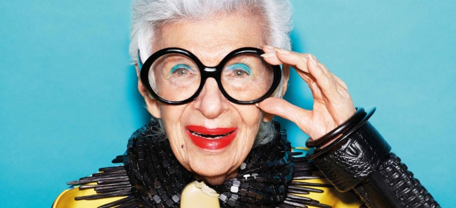 Magnum Iris Apfel campagna 2019: #NeverStopPlaying, i video e le immagini