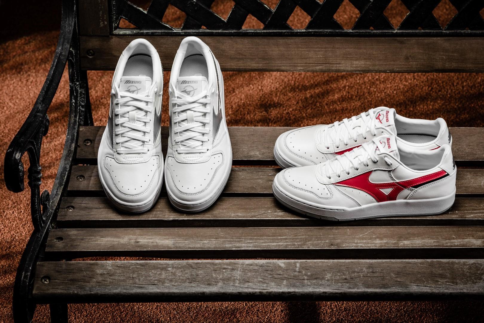 Mizuno sneakers primavera estate 2019
