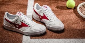 Mizuno sneakers primavera estate 2019: RB Line, la prima collezione Sportstyle