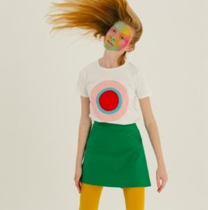 Moda estate 2019 Circled: la simbologia del cerchio in un mondo di colori