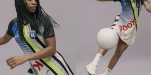 Mondiali calcio femminile 2019: Nike celebra la maglia Jersey