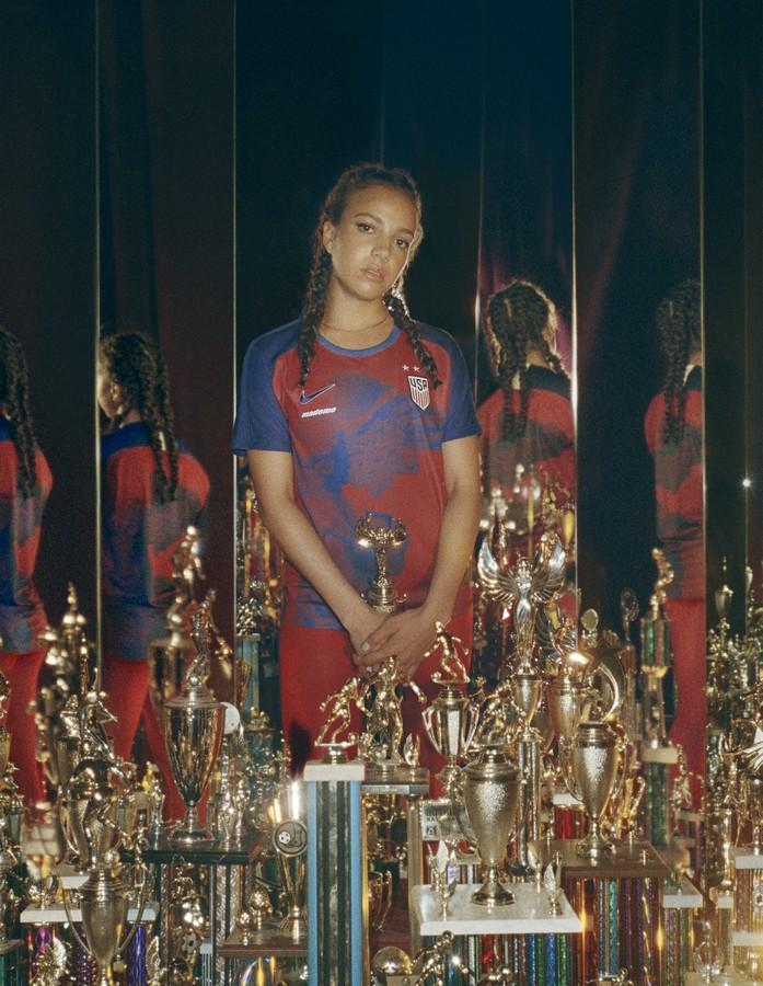 Mondiali calcio femminile 2019