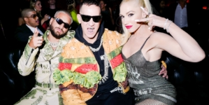 Moschino after party Met Gala 2019: The Ball After The Ball al Playboy Club New York