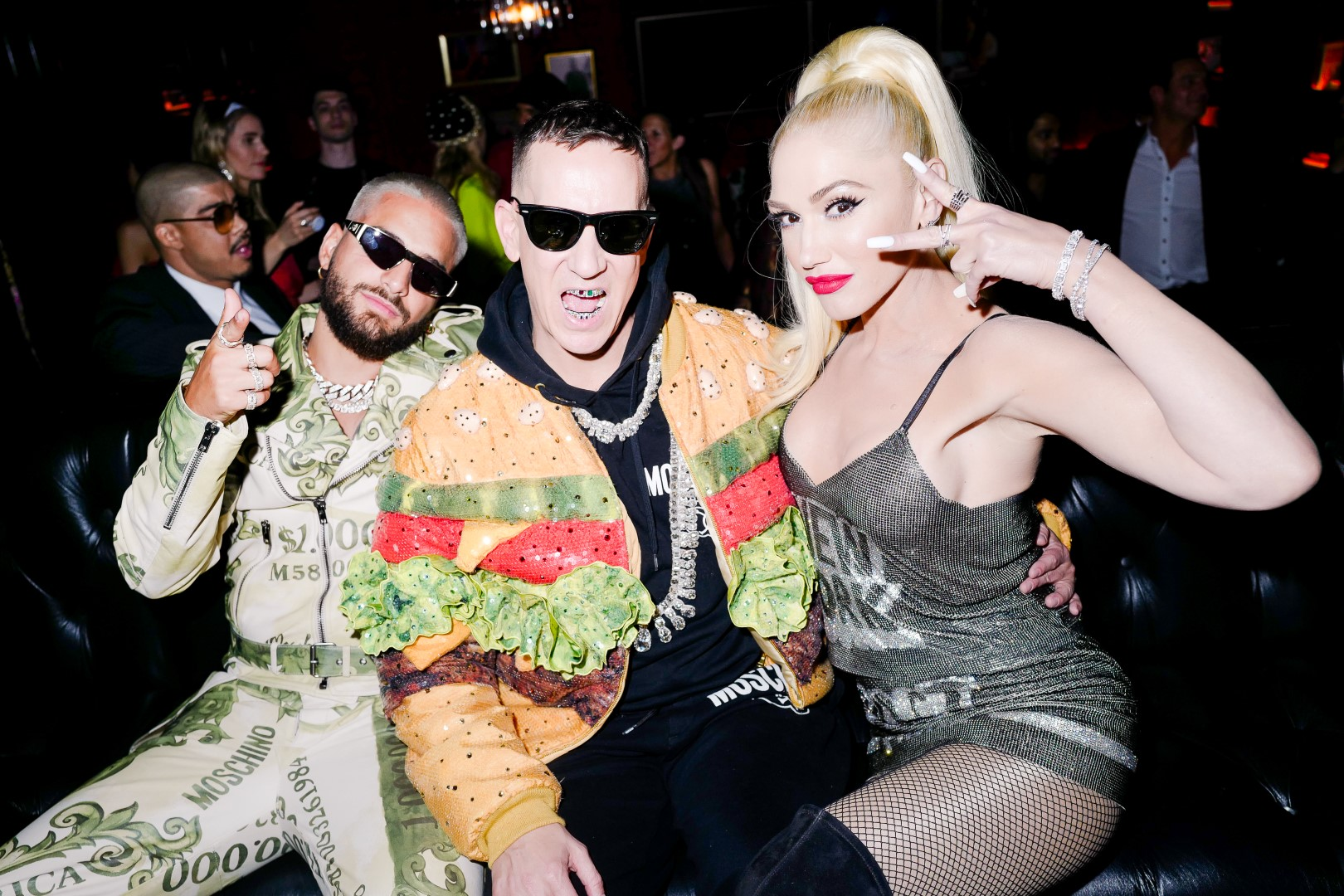 Moschino after party Met Gala 2019