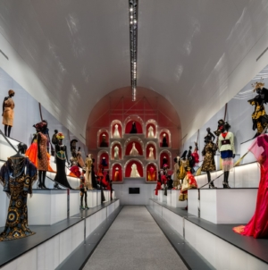 Mostra Dior Museo Dallas 2019: From Paris to the World, il nuovo allestimento