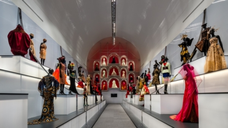 Mostra Dior Museo Dallas 2019: From Paris to the World, il nuovo allestimento