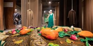 Museo Ferragamo mostra 2019: Sustainable Thinking, un racconto dedicato alla sostenibilità