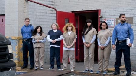 Orange Is The New Black stagione 7: il gran finale della serie su Netflix