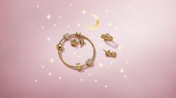 Pandora Disney charm Aladdin: la nuova collezione di gioielli