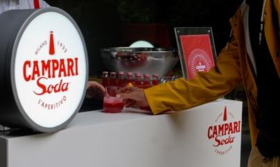 Piano City Milano 2019 Campari Soda: l'aperitivo da condividere a suon di musica