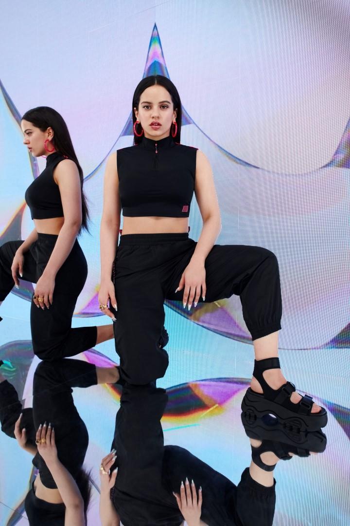 Pull&Bear Rosalia collezione 2019