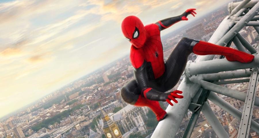 Spider-Man Far From Home: il nuovo trailer… ricco di spoiler!