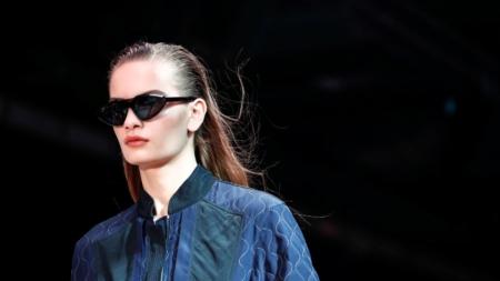 Sportmax occhiali da sole 2019: il video 3D motion per la collezione eyewear