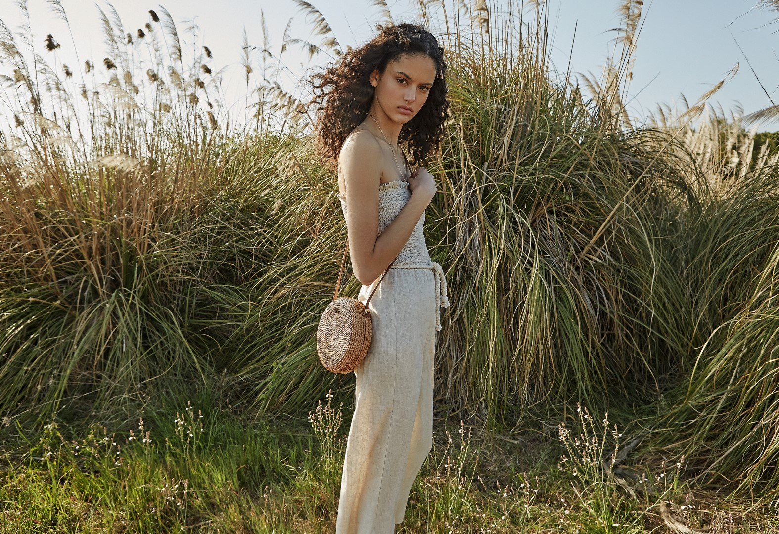 Stradivarius primavera estate 2019