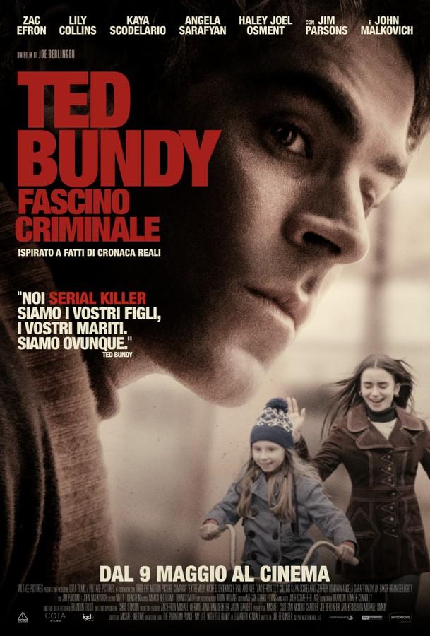 Ted Bundy Fascino Criminale