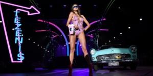 Tezenis sfilata primavera estate 2019: in passerella i nuovi costumi da bagno