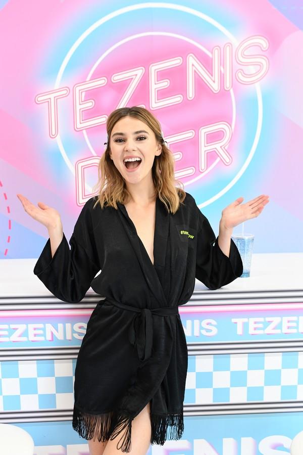 Tezenis sfilata primavera estate 2019
