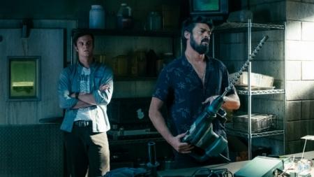 The Boys serie tv: gli irriverenti supereroi su Amazon Prime, il trailer e le immagini