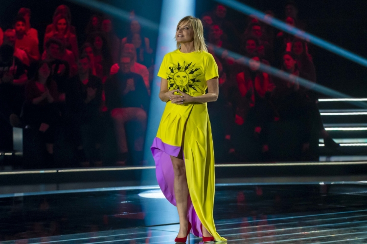 The Voice of Italy 2019 quarta puntata