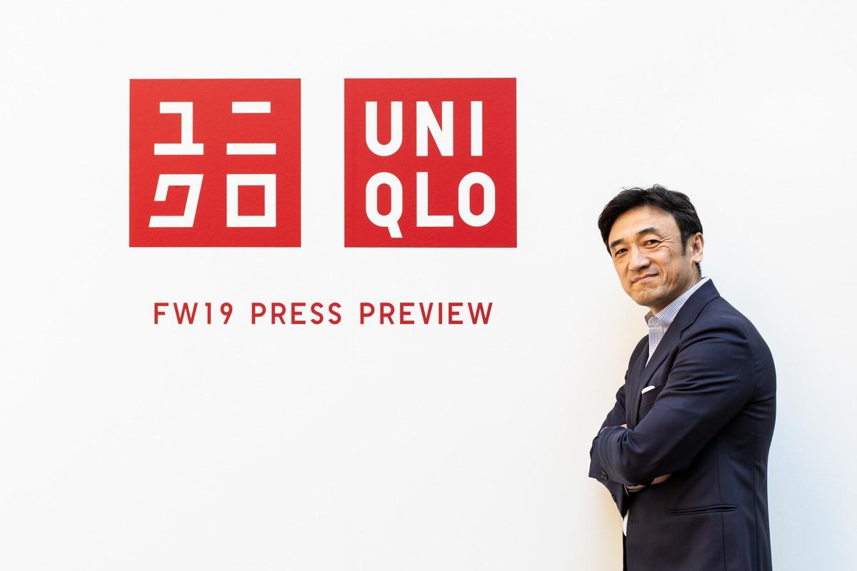 Uniqlo Milano data apertura