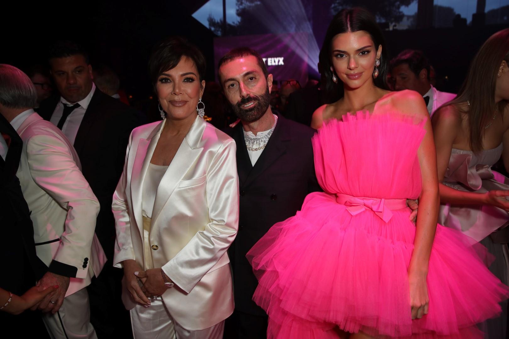 amFar Cannes 2019 red carpet