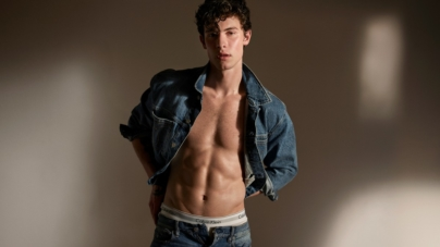 Calvin Klein Shawn Mendes: tutti i talenti della campagna I Speak My Truth, video e foto