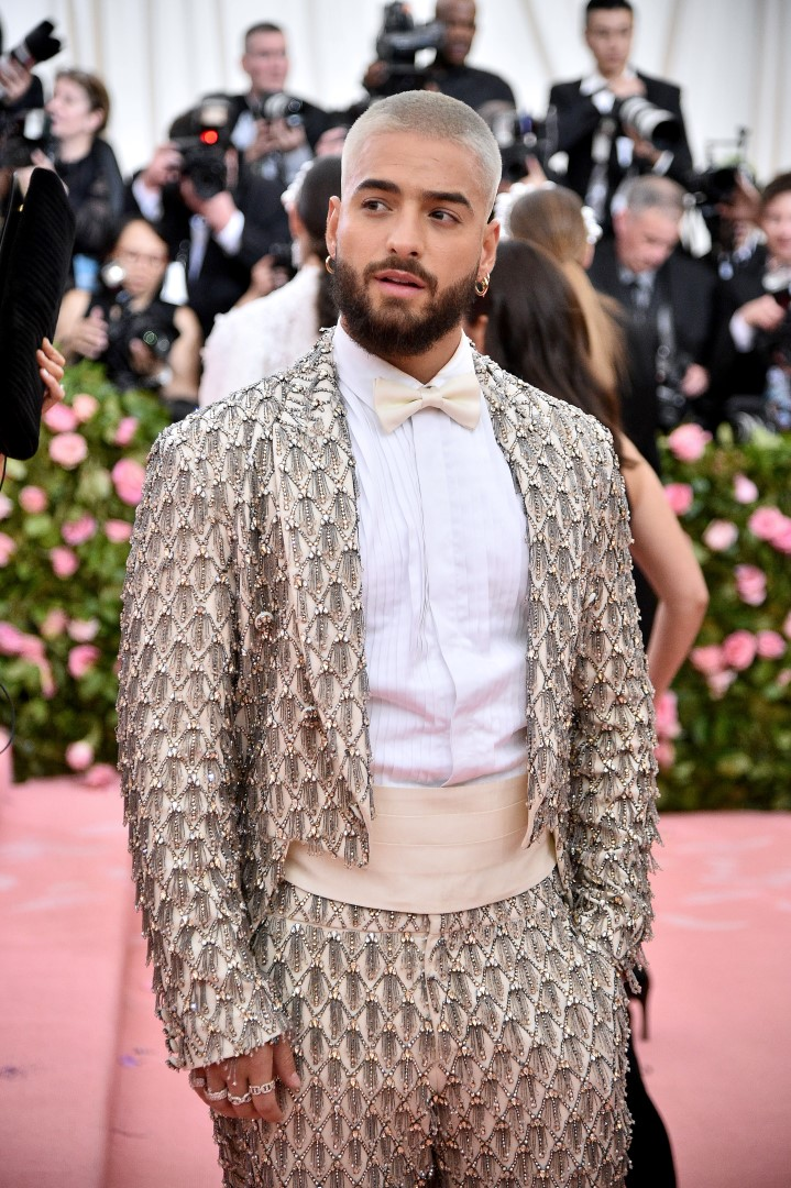 met gala 2019 red carpet moschino