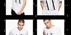 A|X Armani Exchange primavera estate 2020: lo streetstyle pop e la capsule St_Art