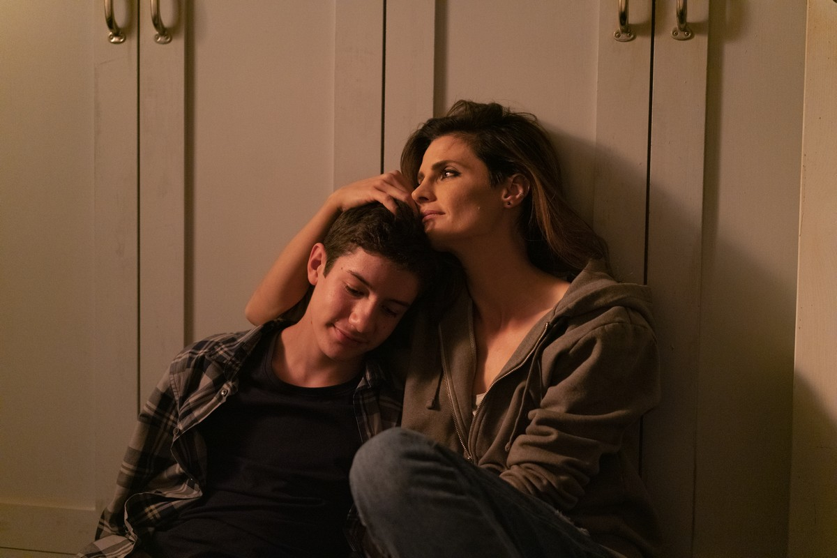 Absentia stagione 2