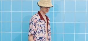 Andrea Pompilio primavera estate 2020: eleganza classica e rilassata