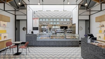 Antonino il banco di Cannavacciuolo: lo street food in chiave gourmet