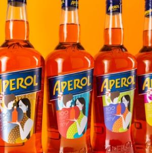 Aperol compie 100 anni: tanti festeggiamenti per l'icona dell'aperitivo italiano