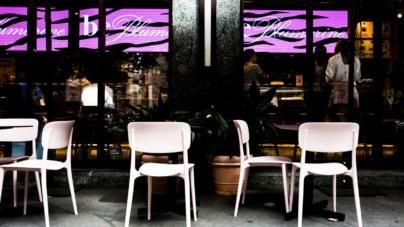 Be Blumarine Lounge Milano: il temporary corner e la collezione primavera estate 2020