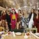 Blazé Milano bouquet floreali: il dinner party per celebrare le composizioni di Irene Cuzzaniti