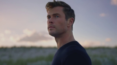 Boss Bottled Infinite Chris Hemsworth: la nuova fragranza maschile