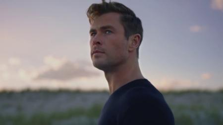Boss Bottled Infinite Chris Hemsworth: la nuova fragranza maschile