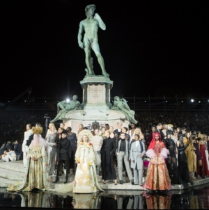 CR Runway amfAR Fashion Unites: la prima sfilata virtuale, la diretta streaming