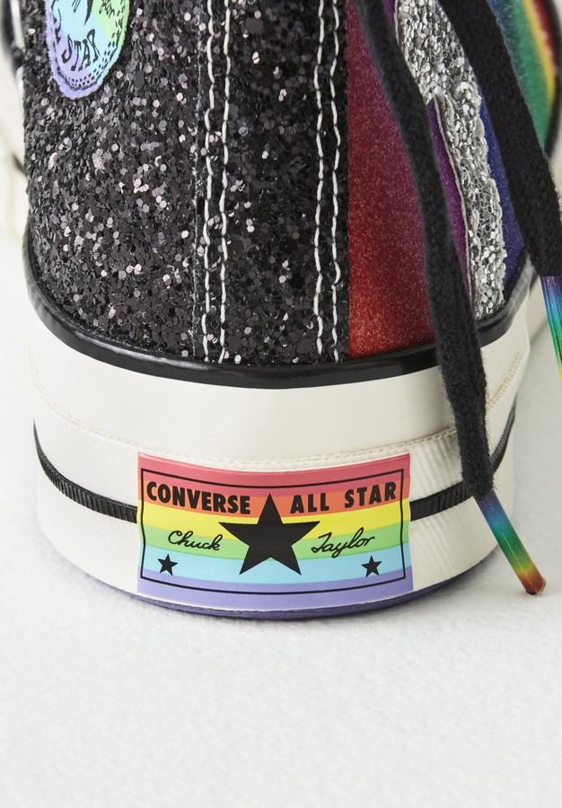 Converse Pride 50 anni