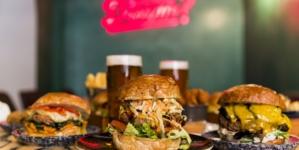 Cult Burger and Things Roma: i migliori hamburger gourmet