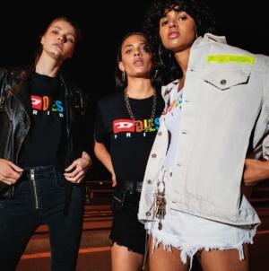 Diesel Pride 50 anniversario: la capsule collection che celebra i potenti colori LGBTQ+