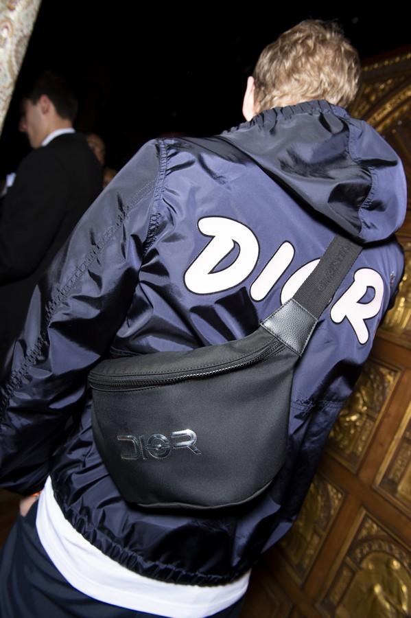 Dior A Magazine by Kim Jones