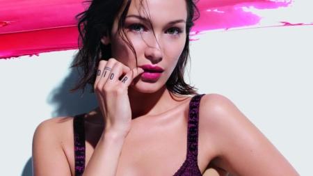 Dior Lip Tattoo estate 2019: tinte luminose e naturali, protagonista Bella Hadid