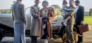 Downtown Abbey film 2019: la serie tv da Guinness arriva al cinema