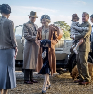 Downtown Abbey film 2019: la serie tv da Guinness arriva al cinema