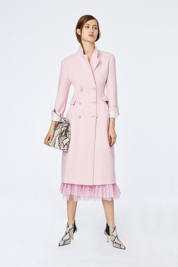 Ermanno Scervino Resort 2020
