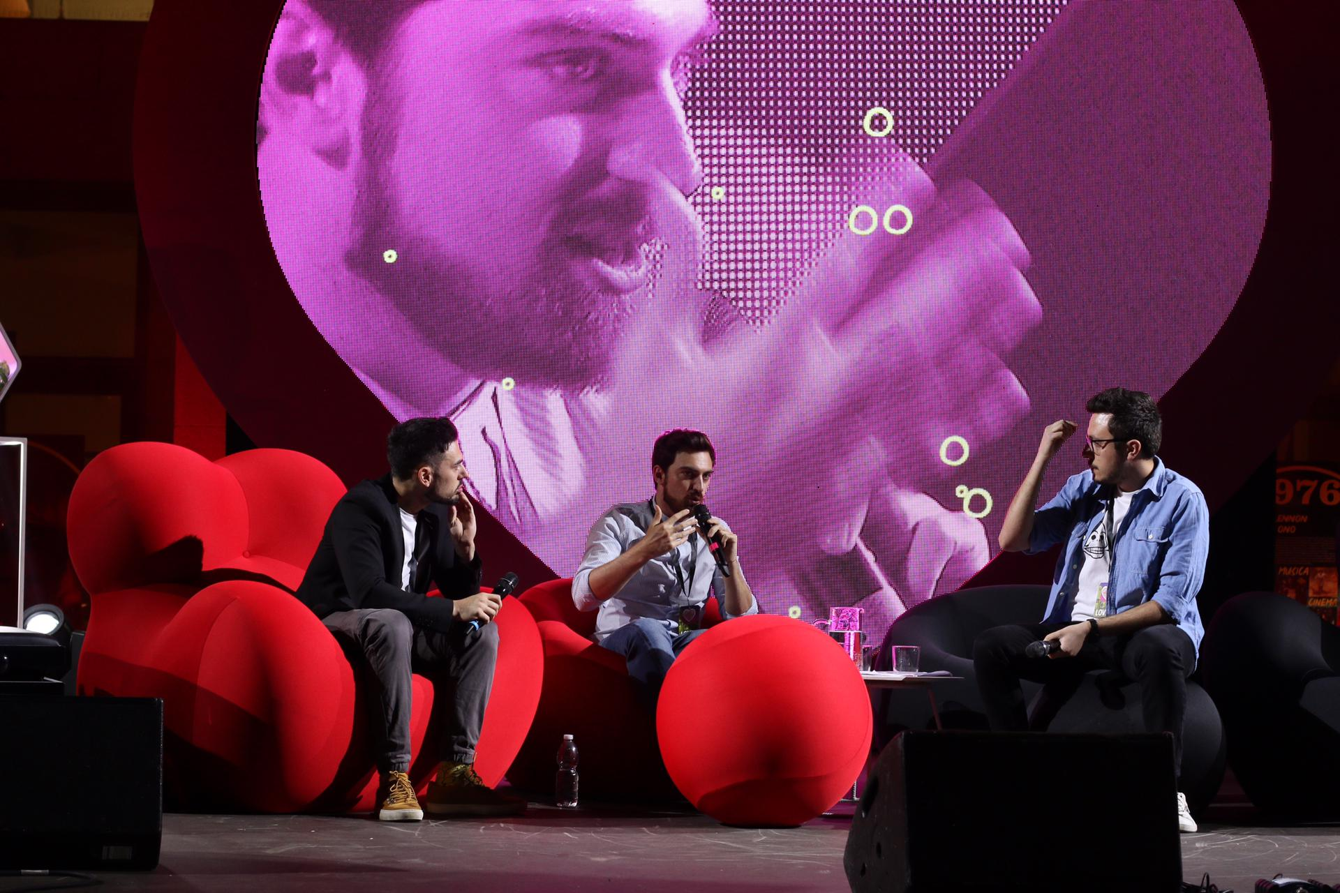 Festival dell'Amore Milano 2019