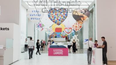 Festival dell'Amore Milano 2019: talk, musica, film e il dj set de Lo Stato Sociale